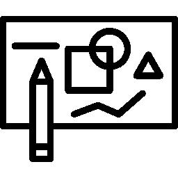 Grafisk opsætning
